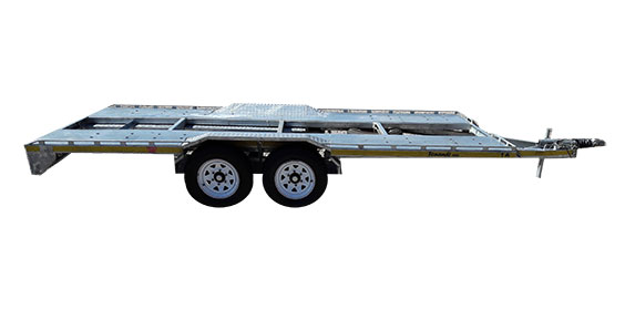 Trailer Hire Rental Vehicle Trailers Container Trailers Luggage